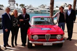 Highlight für Oldtimer-Fans auf Mallorca