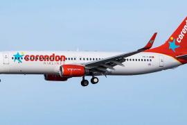 Türkischer Ferienflieger jettet von Nürnberg nach Palma