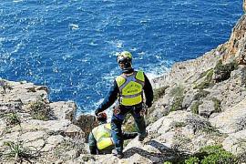 Toter am Fuß des Cap Blanc geborgen