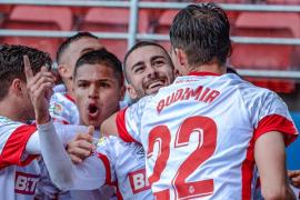Real Mallorca feiert 2:1-Auswärtssieg im Baskenland