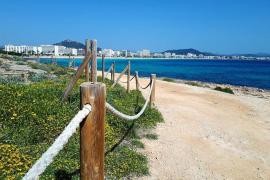 Sonne pur und 21 Grad: Auf Mallorca kommt der Frühling