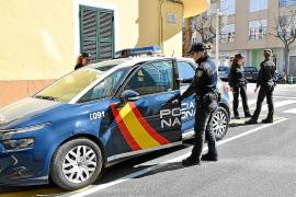 Falscher Polizist in Palma festgenommen