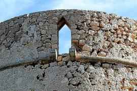 Der Turm von Palmanova soll gerettet werden