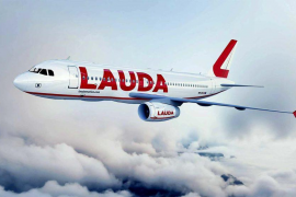Lauda streicht wegen Coronakrise Flüge