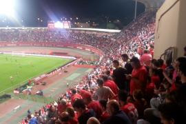 Corona zwingt zu Geisterspielen in Spanien