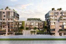 Deutscher baut Luxus- Wohnungen in Problemviertel