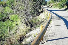 Leitplanken auf Mallorca sollen sicherer werden