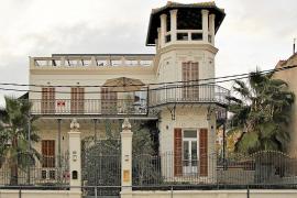 Diese Villa steht in Palma für 3,5 Millionen zum Verkauf