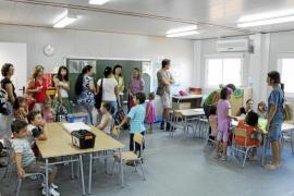 Auch die Schulen auf Mallorca werden geschlossen