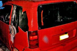 Zwölffacher Autoknacker in Palma festgenommen