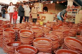 Töpfermesse Fira del Fang vorzeitig geschlossen