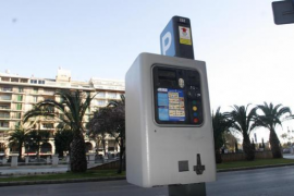 Keine Parkkontrollen während Ausgangssperre in Palma