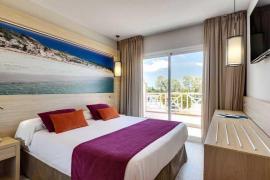 Mallorca-Hotels bieten Betten für Corona-Patienten an