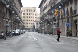 Zahl der Corona-Kranken auf Balearen steigt weiter stark