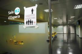 Zweiter Corona-Todesfall auf den Balearen registriert