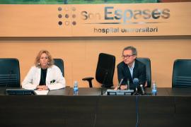 150 Betten für Corona-Fälle in Son Espases