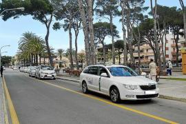 Gratis-Taxifahrten fürs Gesundheitspersonal