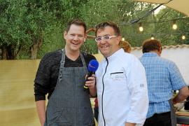 Leipziger Grill-Profi bringt Mallorca ins TV
