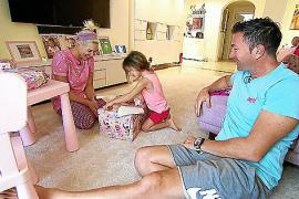 Im TV: Katzenbergers Familienglück auf Mallorca