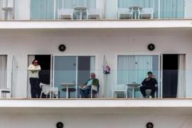 Hotels müssen spätestens 26. März schließen