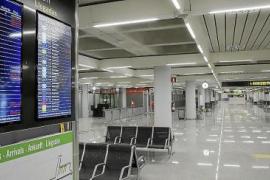 Flugverbindung zwischen Baleareninseln gewährleistet