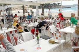 2020 keine Terrassensteuer in Calvià wegen Corona