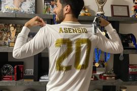 Mallorca-Kicker Asensio gewinnt FIFA-20-Turnier