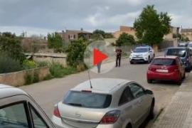 Algaidas Polizisten musizieren weiter