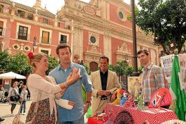 TV-Tipp: Kurs auf Andalusien!