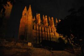 Am 28. März geht das Licht auf Mallorca aus