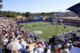 Mallorcas neuer Tennis-Event auf der Kippe