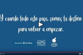 Palma veröffentlicht neues Werbevideo für die Playa