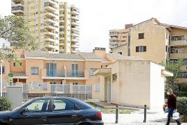 Trotz Ausgangssperre: Familie besetzt Haus in Palma