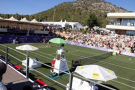 Kein Tennis-Event im Juni auf Mallorca