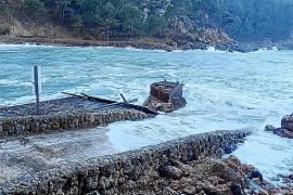 Verärgerung über die Küstenbehörde wächst