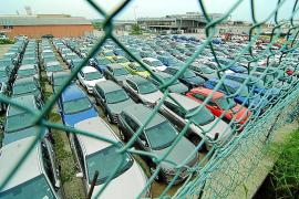70.000 Mietwagen stehen wegen Corona still