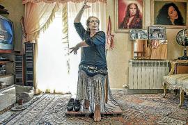 Eine spanische Flamenco-Legende im TV