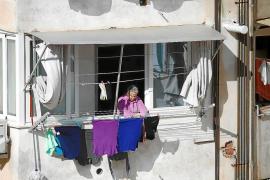 Sorge um allein lebende Senioren auf Mallorca