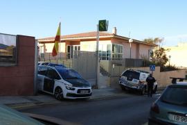 Einbrecher in Deutschen-Villa auf frischer Tat ertappt