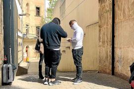 Richter setzt Rolex-Täter auf freien Fuß