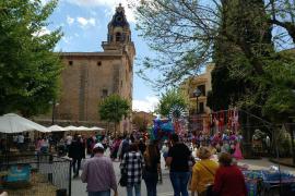 Markt in Santa Maria erstmals in der Geschichte abgesagt