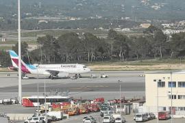 Lufthansa rechnet mit langer Krise der Luftfahrtbranche