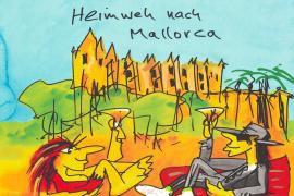 """Udo Lindenberg hat """"Heimweh nach Mallorca"""""""