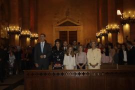 Kein einziger Spanien-Royal zu Ostern auf Mallorca