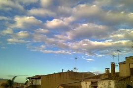 Wetter bringt Sonne-Regen-Mix für Mallorca