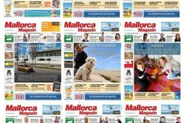 Wie Sie das Mallorca Magazin als E-Paper lesen können
