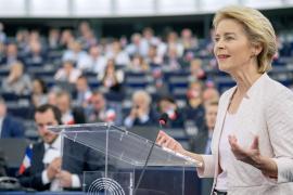 Armengol bittet von der Leyen um EU-Hilfen