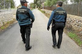 Falscher Militär spaziert durch Mallorca-Dorf Consell