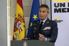 Spanien-Militär dementiert Sprühflugzeug-Gerüchte