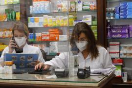 Regierung legt Maskenpreis auf maximal 96 Cent fest